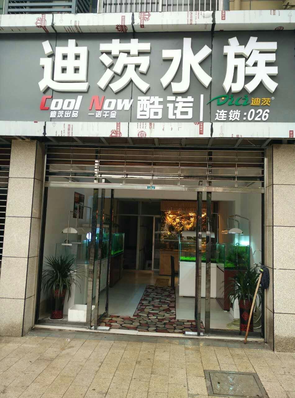 江西省九江水族馆加盟店