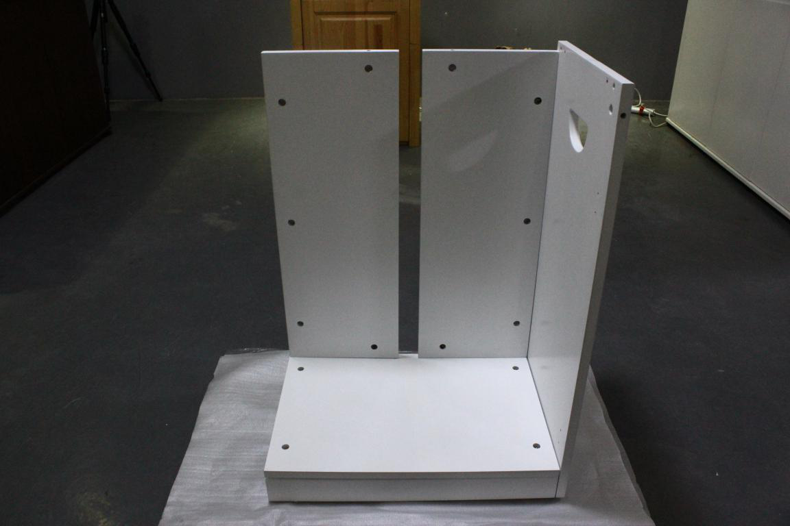关于酷诺60系列鱼缸底柜安装方法步骤