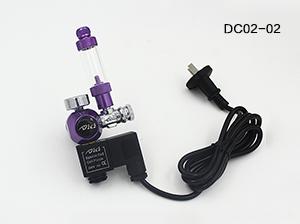 迪茨CO2水草表DC02-02安装方法