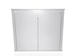 迪茨实木底柜烤漆底柜安装步骤方法