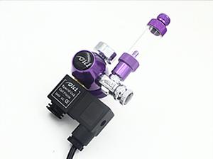 小单表电磁阀滋滋响的维修解决方法