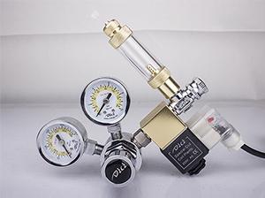 大双表电磁阀滋滋响的维修解决方法
