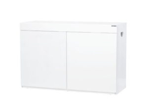 酷诺90系列鱼缸底柜安装方法