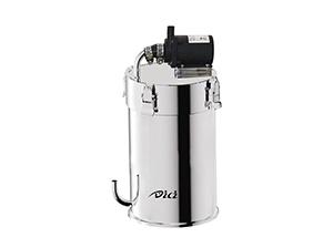 迪茨不锈钢过滤桶安装方法视频