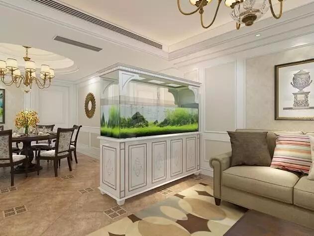 水族馆加盟:建立信任,让你的水景卖个好价钱