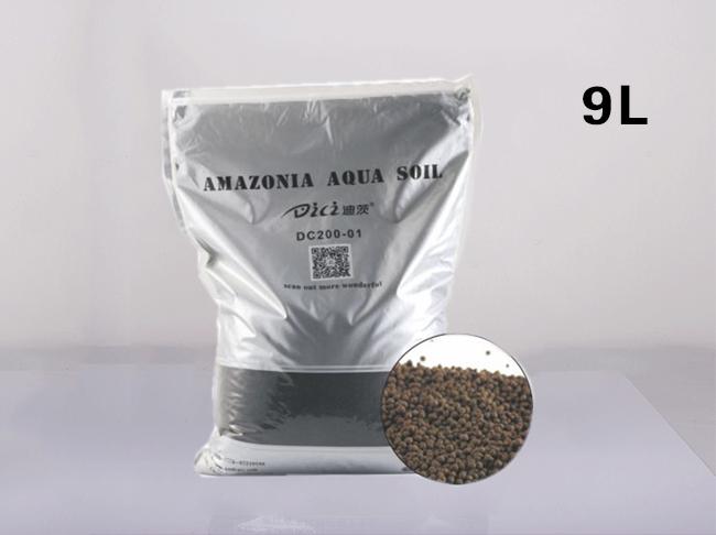 迪茨亚马逊水草泥(9L)