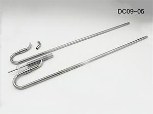迪茨不锈钢进出水管Ⅱ型(S)