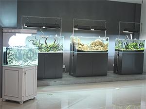 酷诺超白鱼缸系列